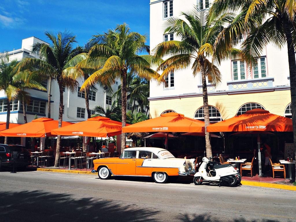 The Little Magpie Miami Photo Diary 29