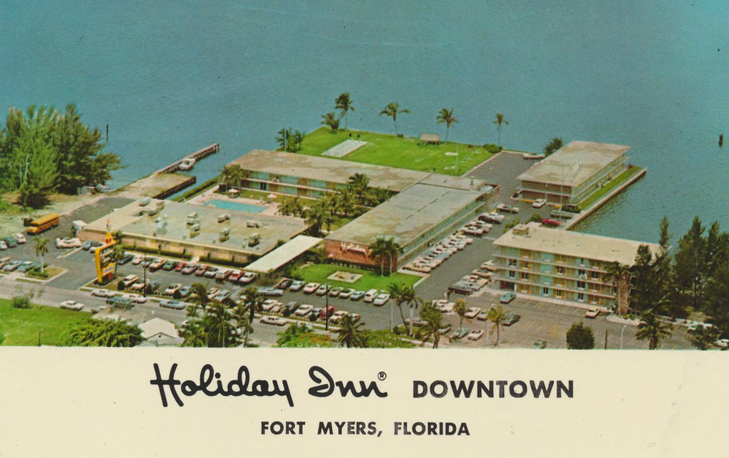 Holiday Inn Downtown - Fort Myers, Florida
