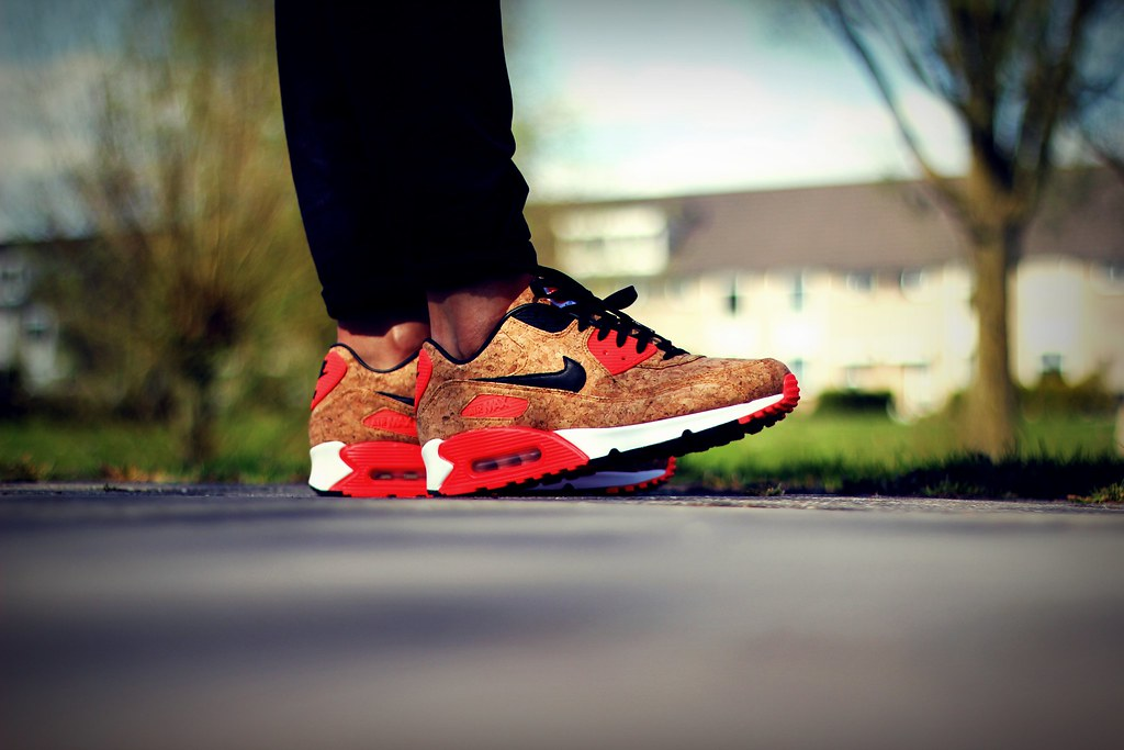 23c7c731d5 discount code for nike air max 90 cork 25th anniversary by ymor80 13719  af195