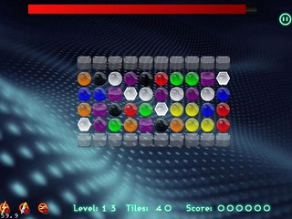 Sante iPad Game: Active Level | by T bias