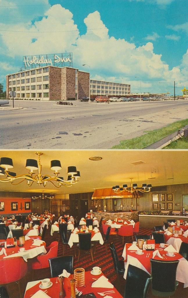 Holiday Inn - Hammond, Indiana