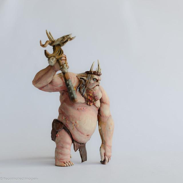 Great Goblin II