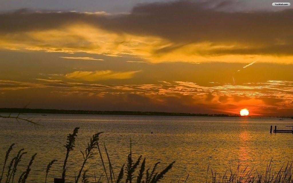 Beautiful Sunsets And Sunrises Wallpaper Cool Desktop Flickr