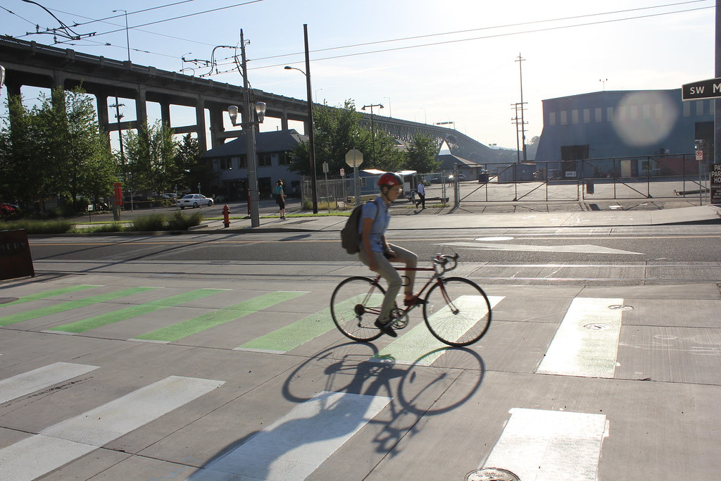 Image result for portland cycling