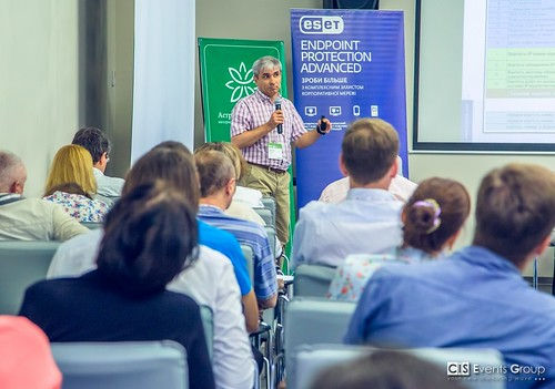 BIT-2016 (Odesa, 16.06) | by CIS Events Group