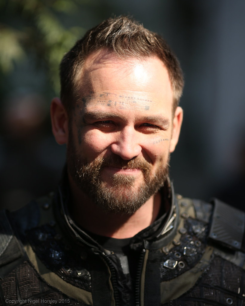 ty olsson wife