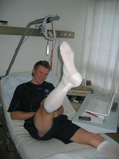 image Free male feet sheer socks gay johnny