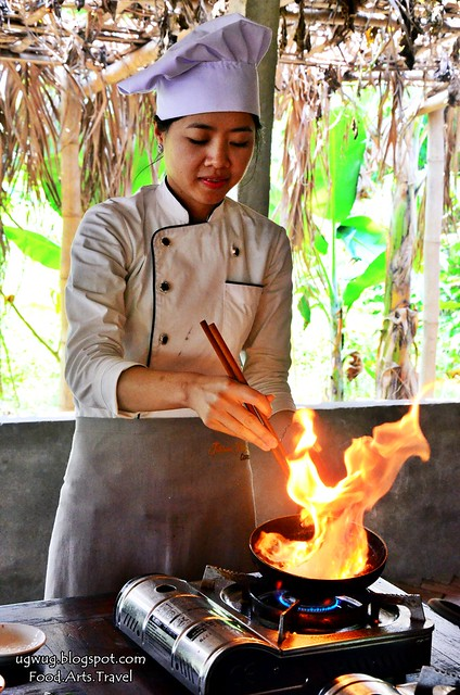 Thuan Tinh Cooking Tour