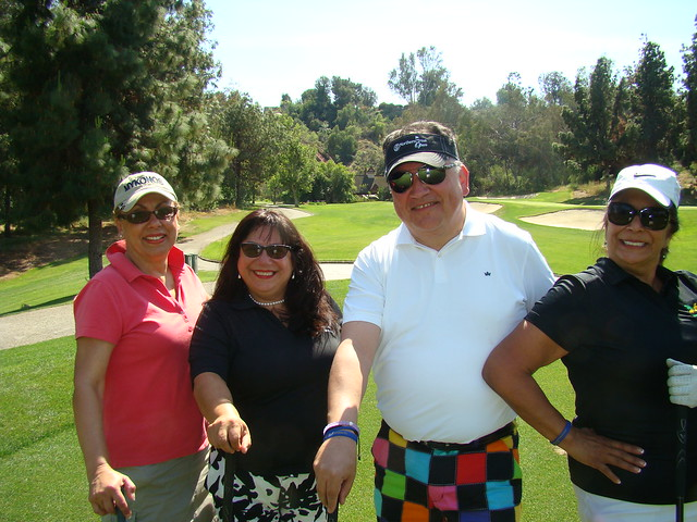 White Memorial Charitable Foundation Golf Classic 2015