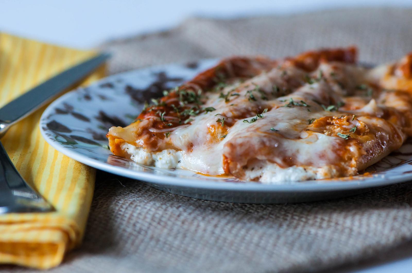 Pizza Manicotti 5