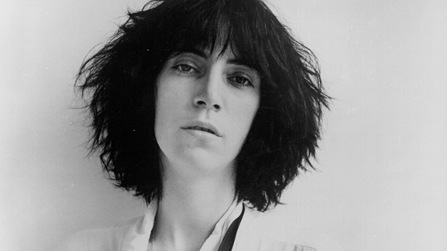 patti smith uk book blog