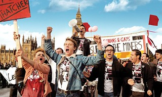 Pride Movie Review | by Razlan