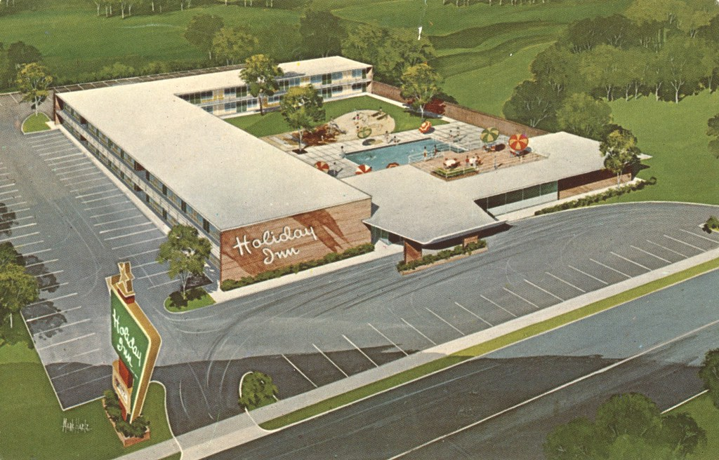 Holiday Inn - St. Joseph, Missouri