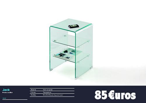 Prov 7013 con precios netos p gina 086 muebles la for Muebles la factoria