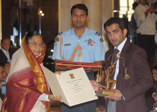 Guatam Gambhir Unsung Hero of Indian Cricket