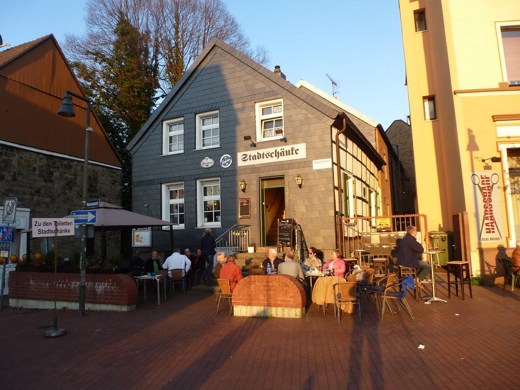 Die Stadtschänke zu Witten Herbede ist unser zweites Quart… | Flickr
