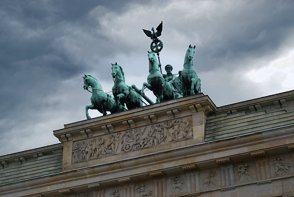 31 Brandenburger Tor