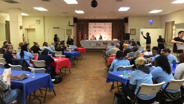 ECM Long Island Candidate Forum