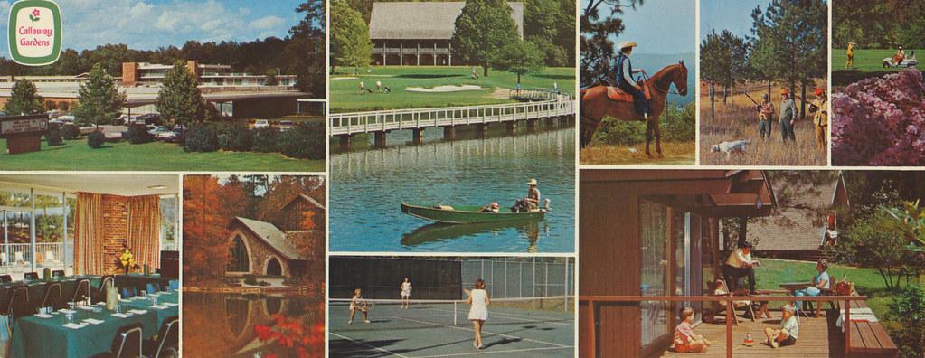 Holiday Inn Callaway Gardens - Pine Mountain, Georgia