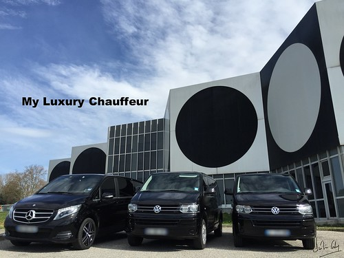my luxury chauffeur fondation vasarely in aix en provenc flickr. Black Bedroom Furniture Sets. Home Design Ideas