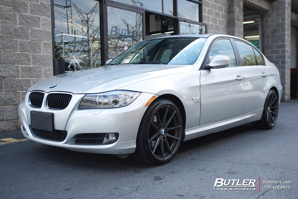Bmw e90 328i with 19in tsw bathurst wheels additional pict flickr bmw e90 328i with 19in tsw bathurst wheels by butler tires and wheels sciox Image collections
