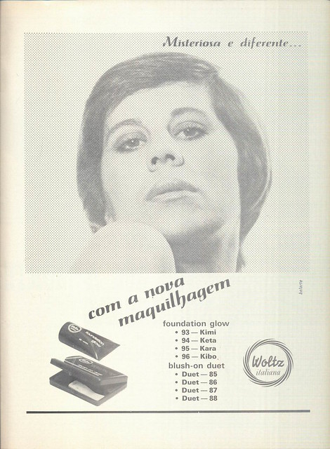 Modas e Bordados, No. 3223, 14 Novembro 1973 - 7