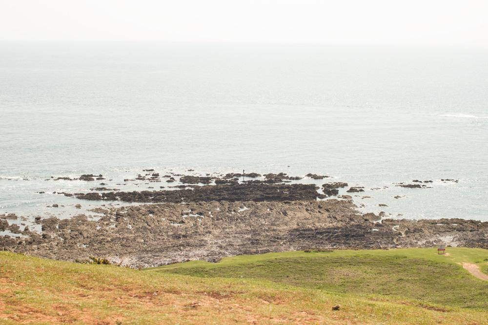 Rhossili Bay Cliffs 6