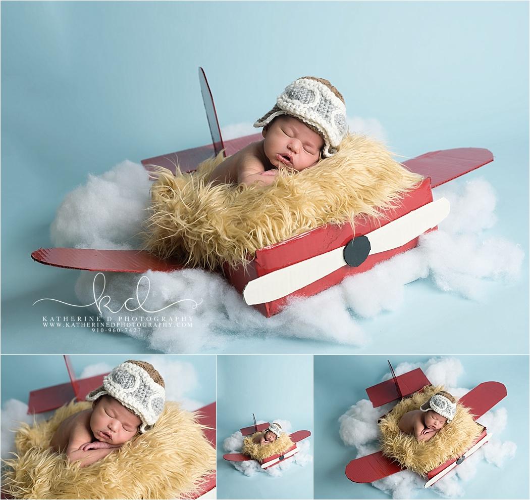 Fayetteville NC Newborn Photographer_0330
