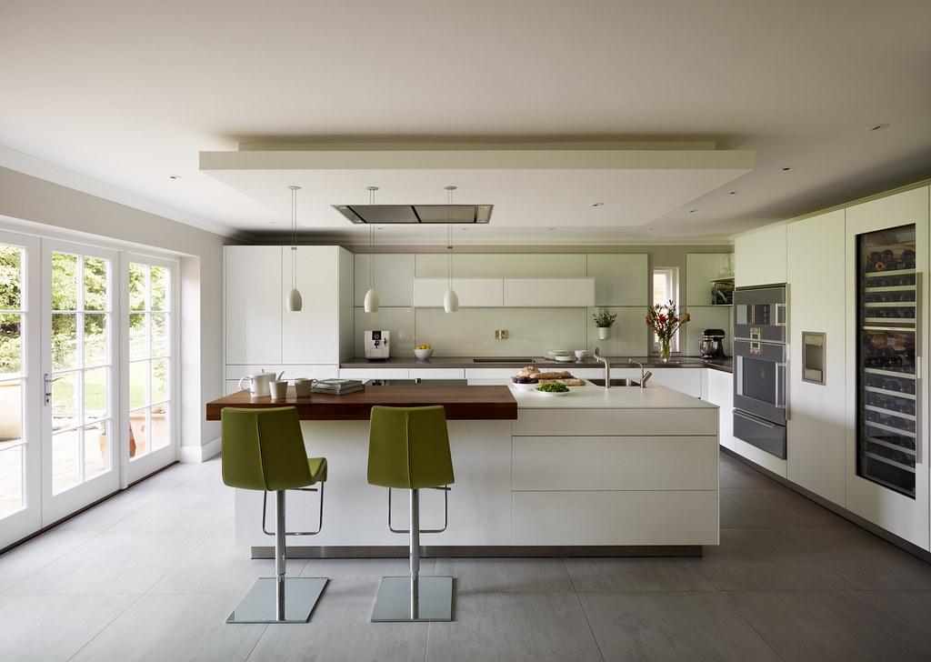 Bulthaup b3 kitchen modern luxury property a bulthaup b3u2026 flickr