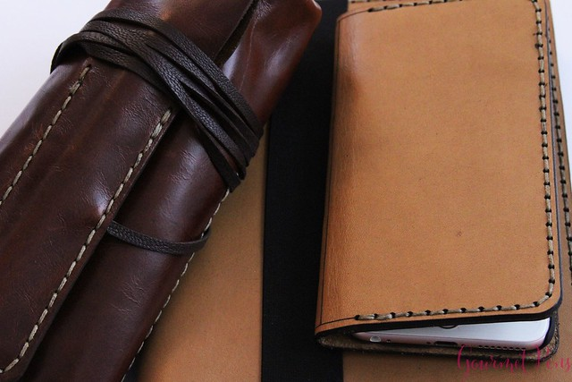 Galen Leather Handmade Goods Preview4