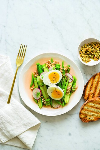 No Leafy Green Salad