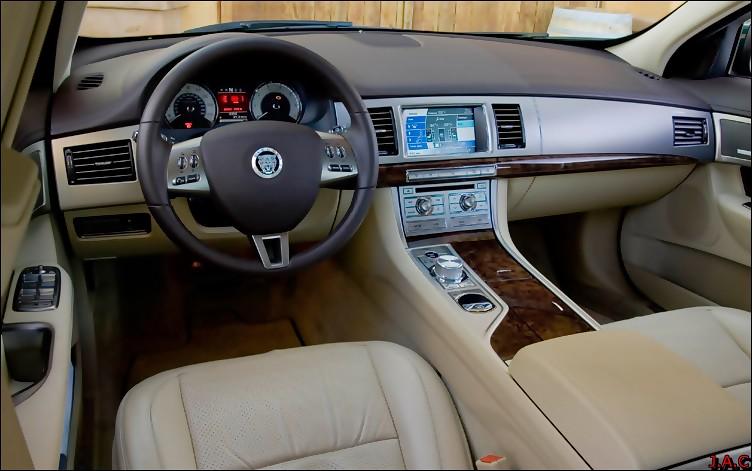 ... Jaguar Xf Interior Lado Conductor | By Celayajonander