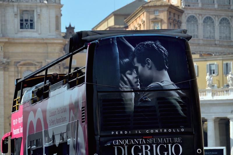 Rome's Love