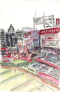 Nationals Park | by jwinstead