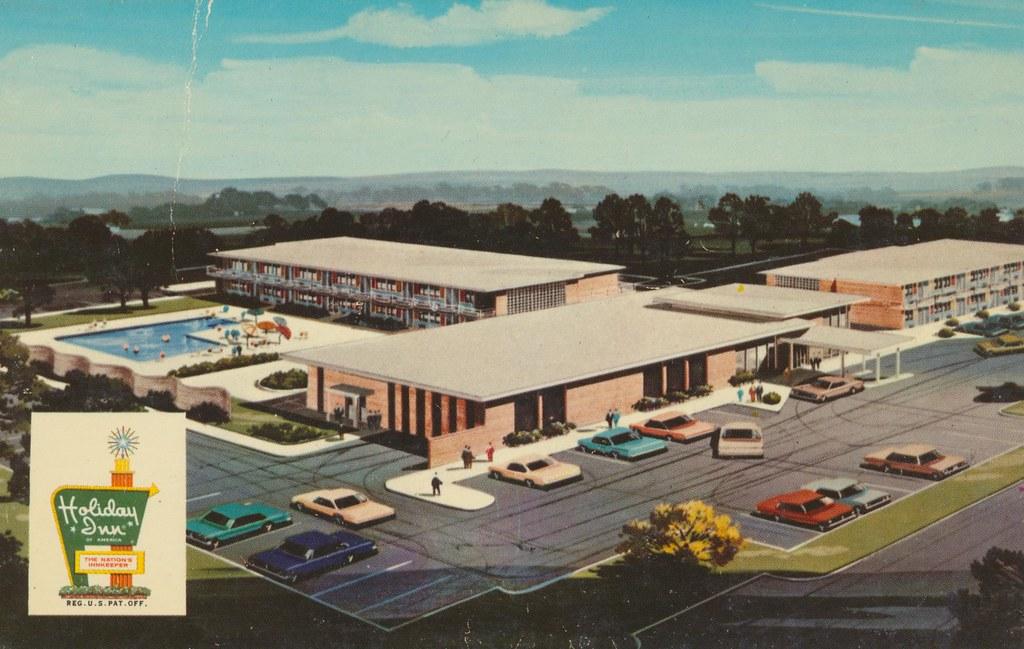 Holiday Inn Roanoke Rapids-Weldon - Roanoke Rapids, North Carolina