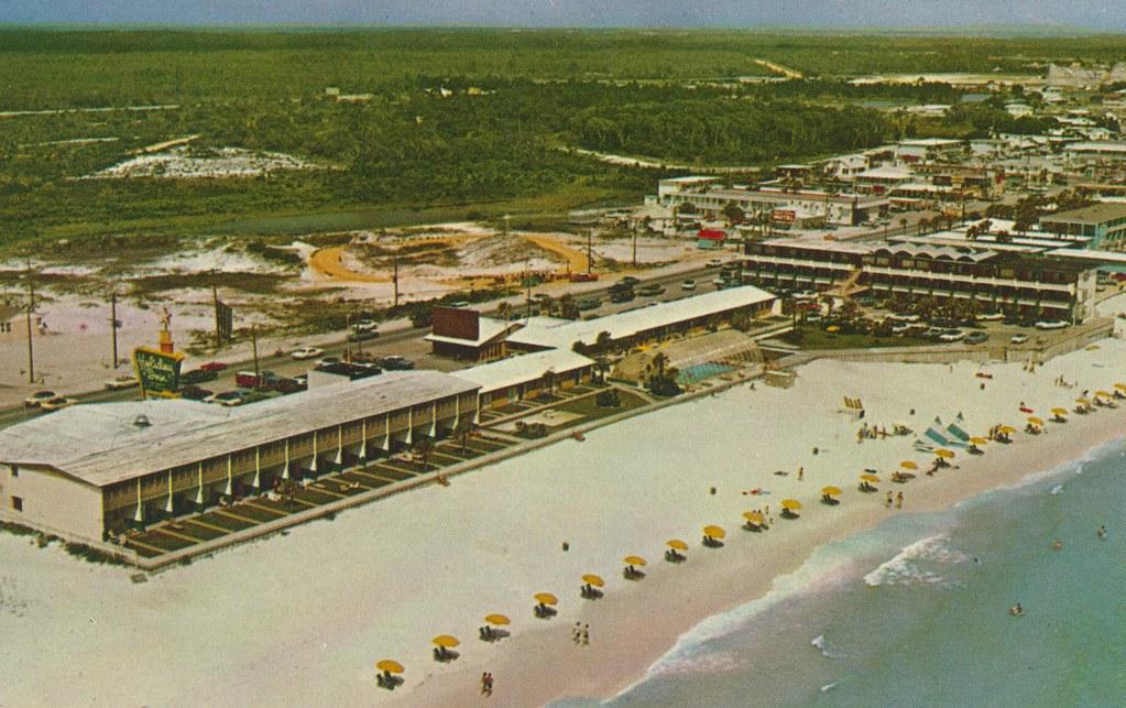 Holiday Inn Central - Panama City Beach, Florida