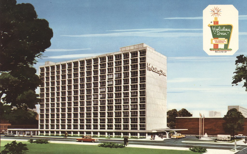 Holiday Inn Downtown - Cleveland, Ohio
