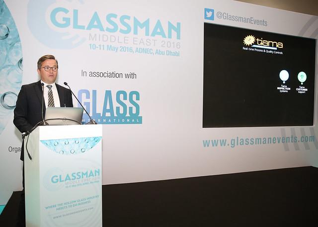 Glassman Middle East 2016