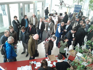 Global IoT Day Vienna 2015 | by horstjens