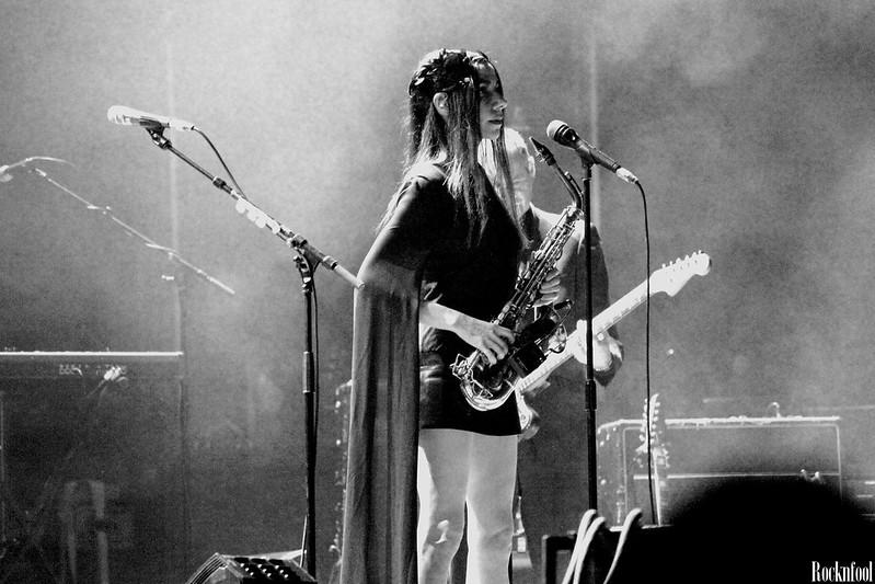 We Love Green : PJ Harvey, Savages, James Blake, Air, Ariel Ariel