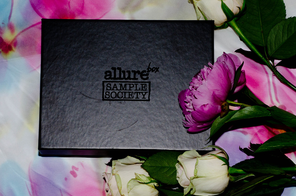 Allurebox Chanel Box 2016