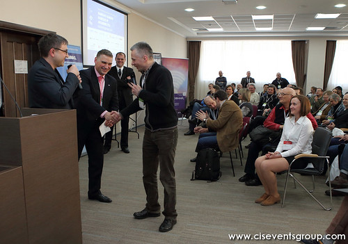 ACAIP-2015 (Kyiv, 02.04) | by CIS Events Group