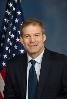 Rep. Jim Jordan (OH-04) official photo | by RepJimJordan