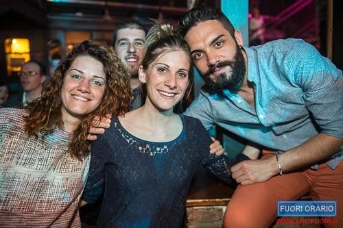 24/04/2015 Max Pezzali Tribute al Fuori Orario
