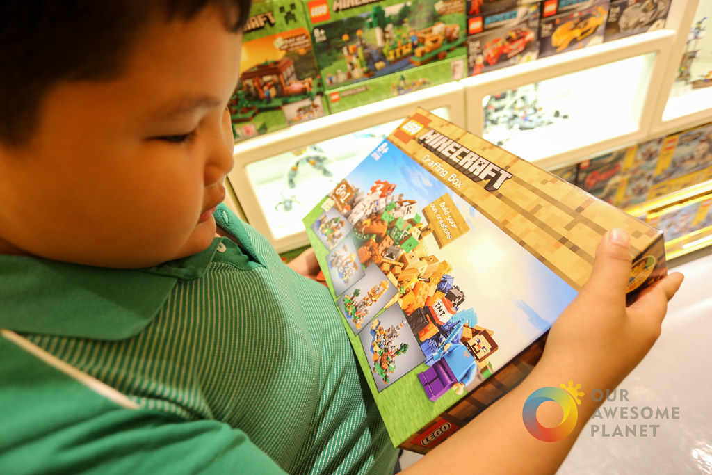Lego Store Philippines-41.jpg | Read More: First Certified L… | Flickr