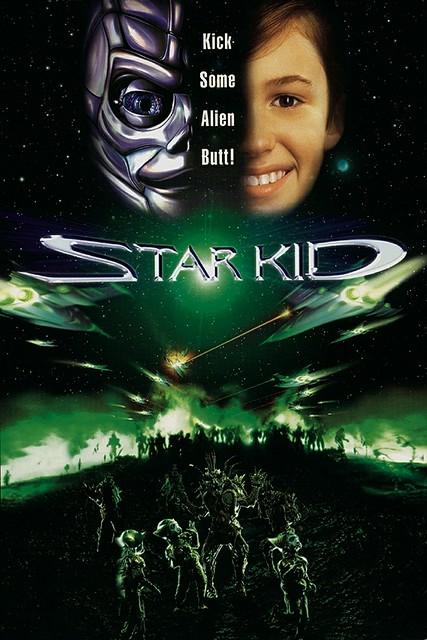 (1997) Star Kid