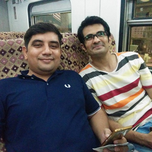 University friends after 10 years | by asim.zeeshan