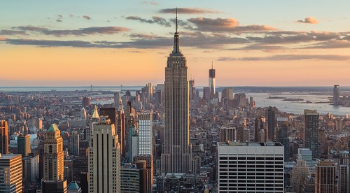Empire State -  New York City | by Arch_Sam