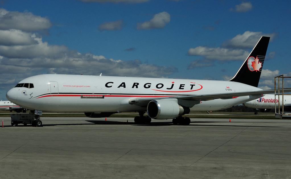 Cargojet jobs