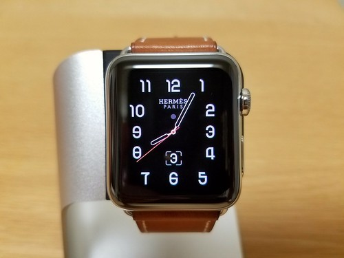 Apple Watch Hermes | by BLOG of Daisuke